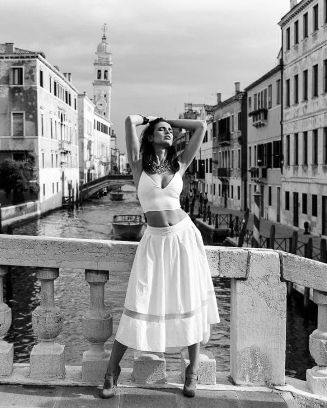 Venice by John Sansom Photography