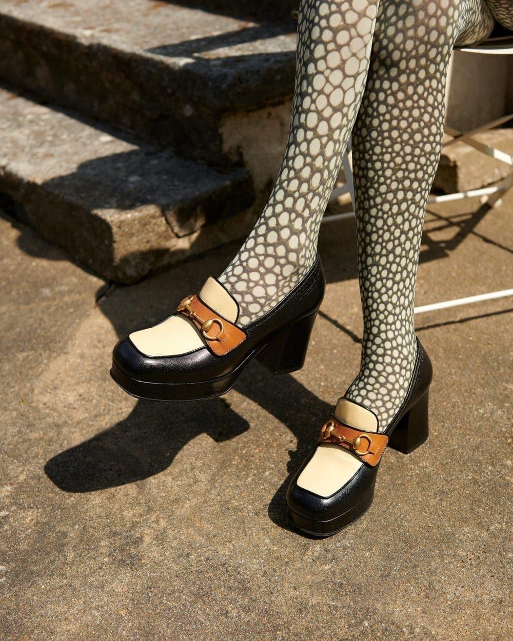 Fendi footwear