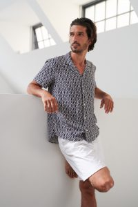 Odyssee Collection Mens