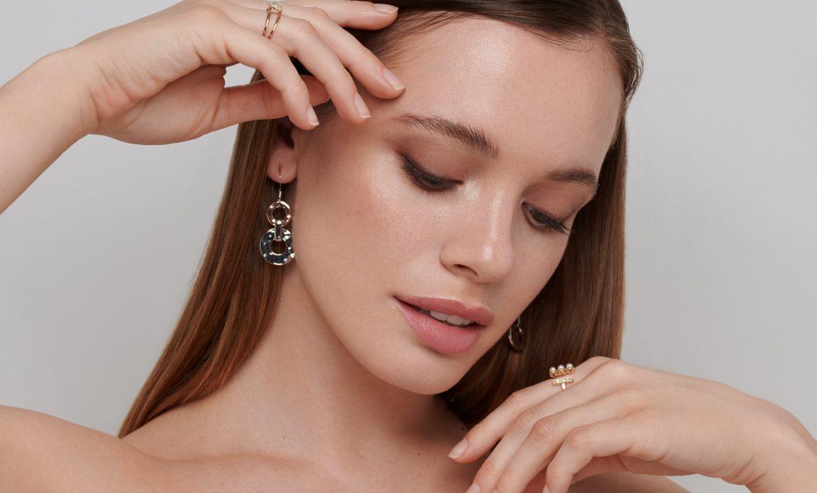 Jewellery Photography by John Sansom